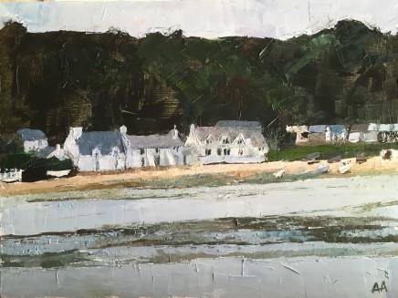 Anne Aspinall, Porth Nefyn