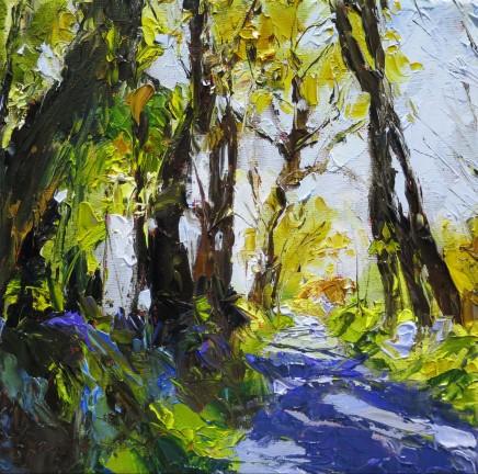 David Grosvenor, The Lane II