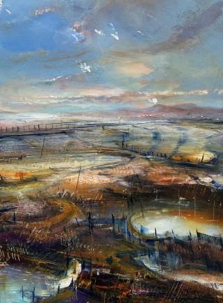 Iwan Gwyn Parry, Barmouth Shorelines III