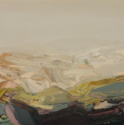 Beth Fletcher, Study (Retreat)