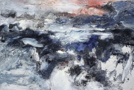 Chloe Holt, Snow Storm / Storm Eira