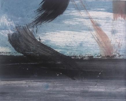 Lisa Carter-Grist, Sea Sky