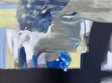 Lisa Carter-Grist, Land Marks