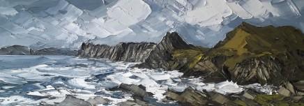 Martin Llewellyn, Three Cliffs Bay