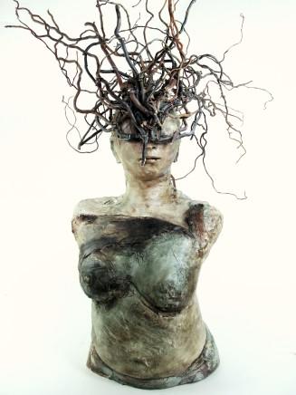 Sharon Griffin, Bird Woman