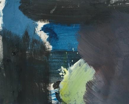 Lisa Carter-Grist, Wet Fields