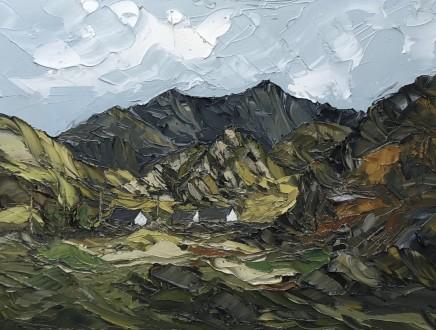 Martin Llewellyn, Drws y Coed Valley