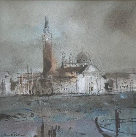 William Selwyn, San Giorgio Maggiore