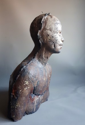 Sharon Griffin, Self (Fire)