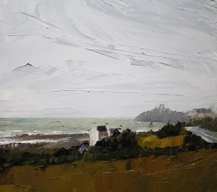 David Grosvenor, Criccieth Castle I