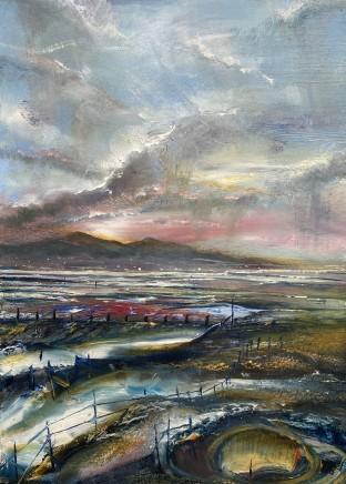 Iwan Gwyn Parry, Holyhead Bay Estuary (Winter)