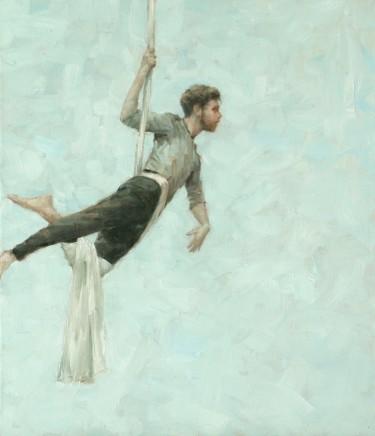 Carl Chapple, Daniel Morrison (Ballet Cymru Rehearsal 116)