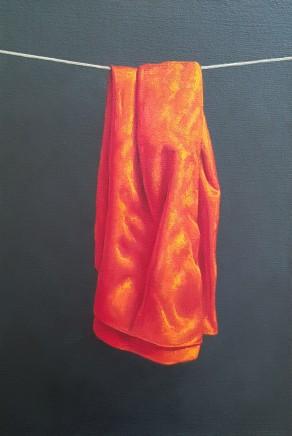 James Guy Eccleston, Red Raw Silk