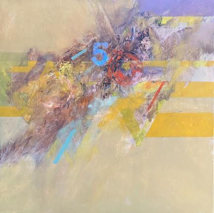 Elfyn Jones, Storm and Structure