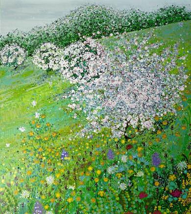Katie Allen, Hawthorne Spring Meadow