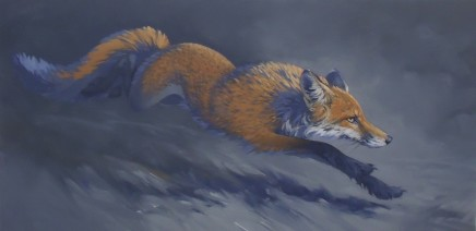 Colin See-Paynton, Red Fox II