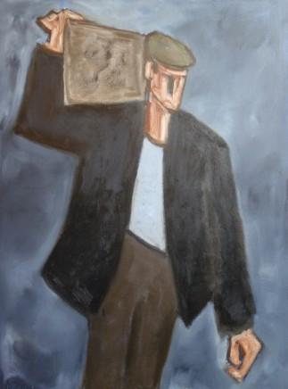 Mike Jones, Labourer