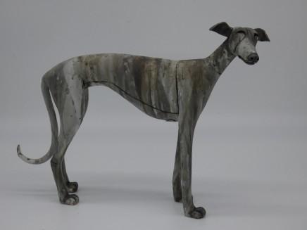 Anna Noel, Dappled Greyhound