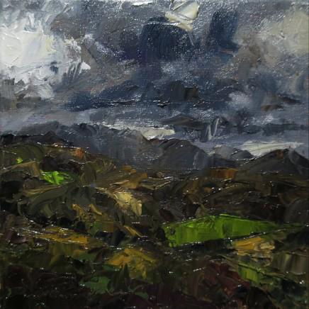 David Grosvenor, Sychnant Pass, Conwy
