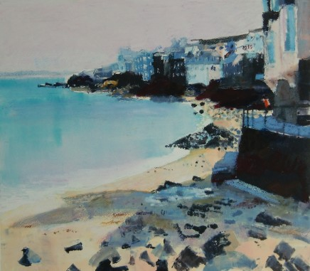 Anne Aspinall, Walkway, St Ives