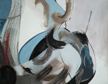 Lisa Carter-Grist, Feather Blown