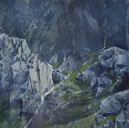 Malcolm Edwards, Llanberis