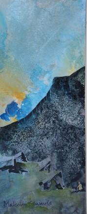 Malcolm Edwards, Opal Sky