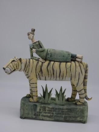 Anna Noel, Tiger, Tiger
