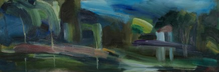 Elaine Preece Stanley, Dark Nights and Reflection