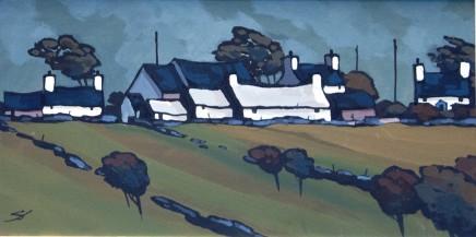 Stephen John Owen, Penmynydd