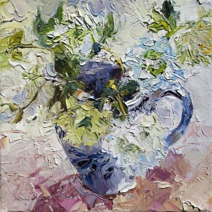 David Grosvenor, Lenten Roses