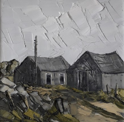 Martin Llewellyn, Barns