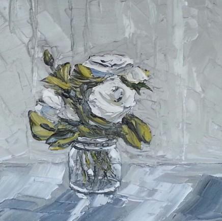 Martin Llewellyn, Jar of Roses