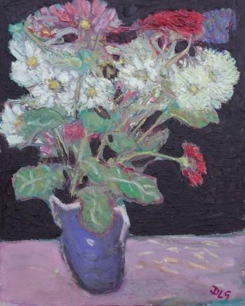 David Lloyd Griffith, Mixed Flowers