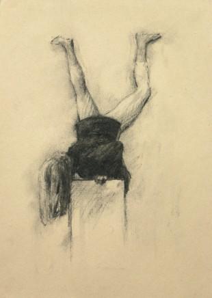 Carl Chapple, Izzy Holland (Ballet Cymru Rehearsal 202)