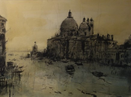 William Selwyn, Santa Maria della Salute