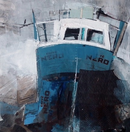 Pete Monaghan, Boat (Nero)