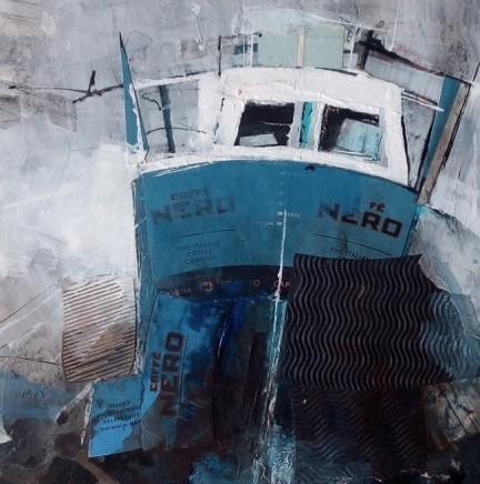 Pete Monaghan, Boat (Nero)
