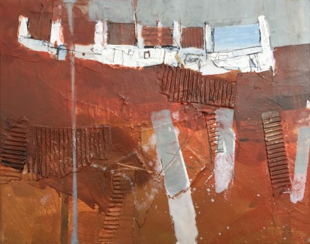 Pete Monaghan, Red Hill III