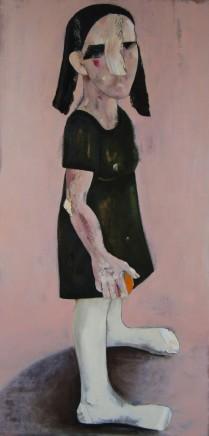 Anna Davies, The Gift