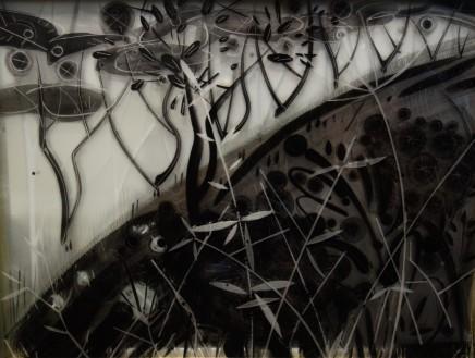 Katie Allen, Untitled Series II 5/7