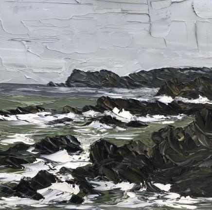 Martin Llewellyn, Trearddur Bay