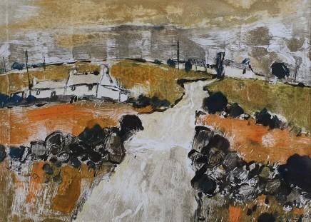 Wilf Roberts, Road to Llanddona, 2009