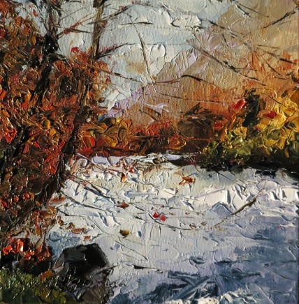 David Grosvenor, The Aberglaslyn Pass
