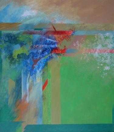Elfyn Jones, Green Pasture