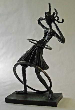 Helen Sinclair, Hoola Hoopa