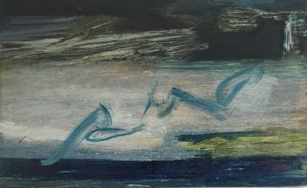 Lisa Carter-Grist, Rain Line