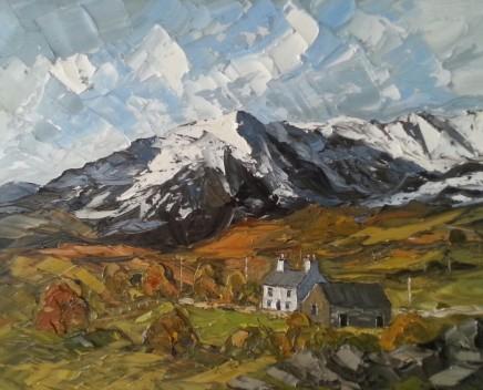 Martin Llewellyn, Ogwen Valley