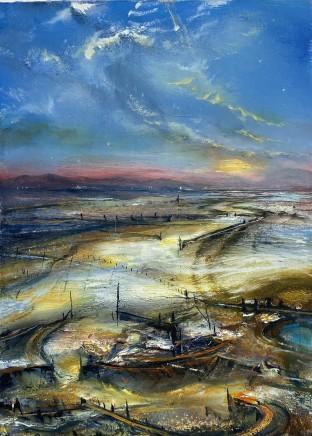 Iwan Gwyn Parry, Barmouth Shorelines V