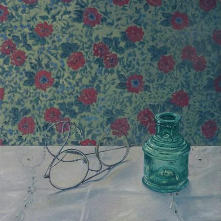 Kim Dewsbury, Remnants, Yr Ysgwrn